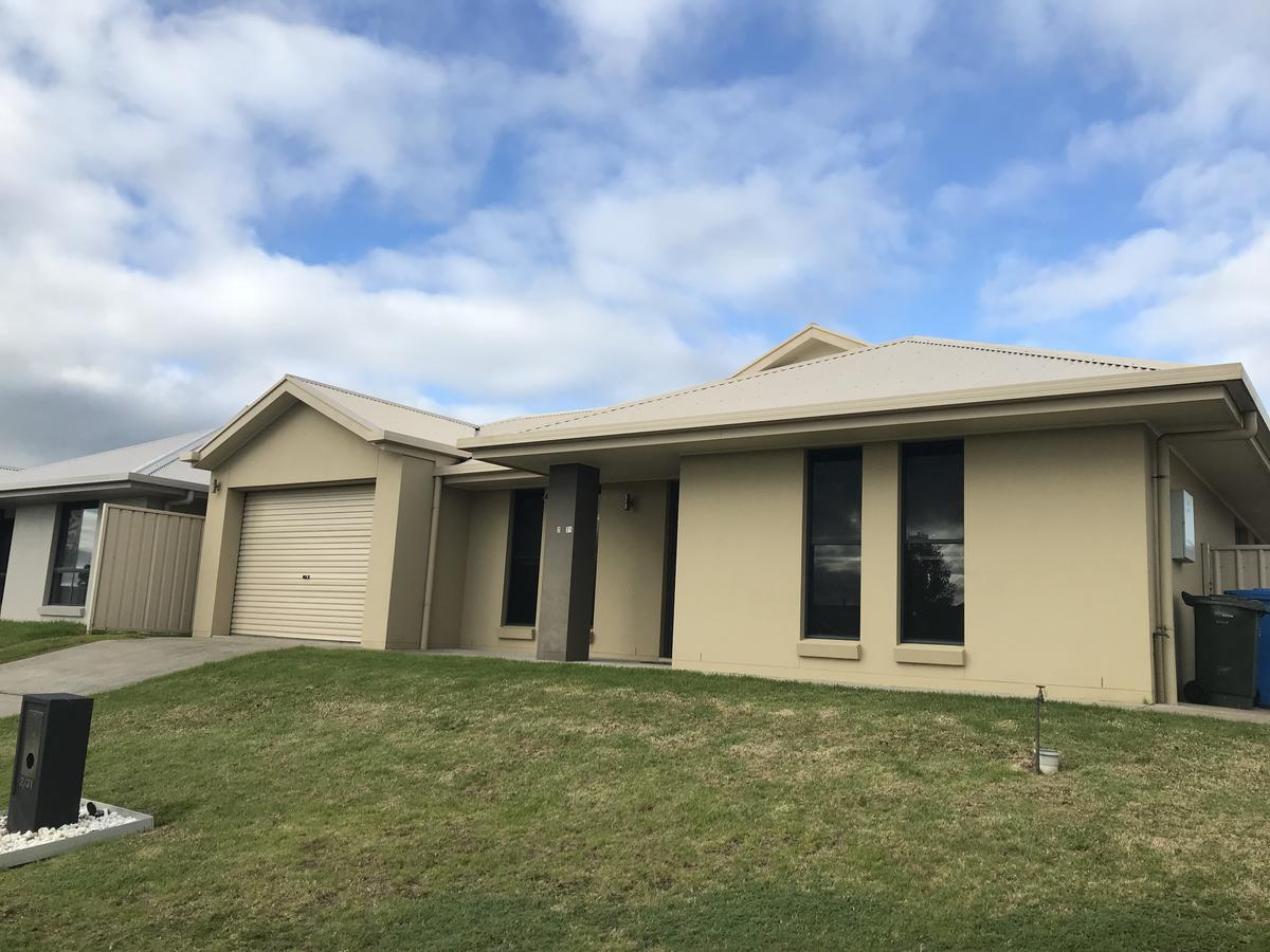 Little on Ash - Accommodation Ballina