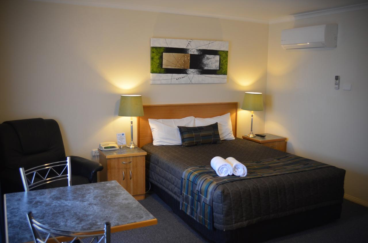 Arkana Motor Inn  Terrace Apartments - Accommodation Ballina
