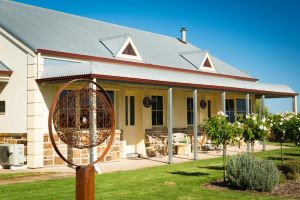 Barossa Vineyard Cottages - Accommodation Ballina