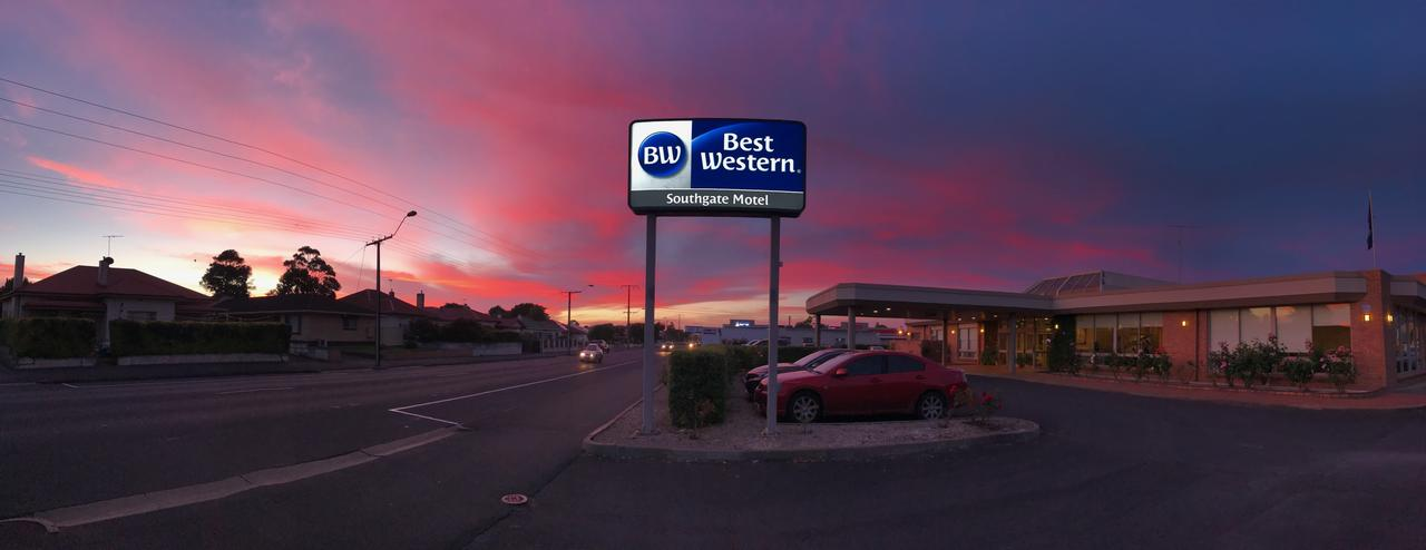 Best Western Southgate Motel - Accommodation Ballina