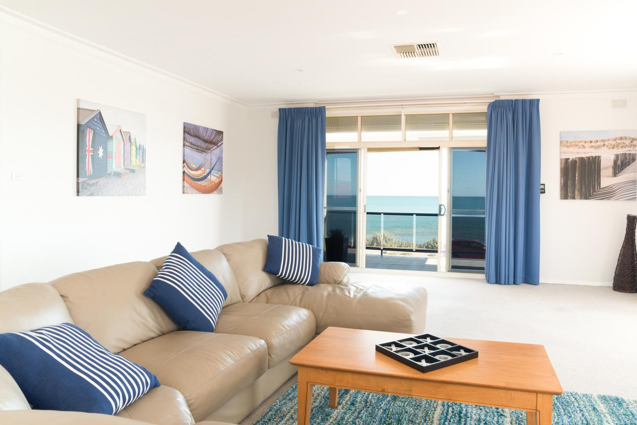 Seaview Sunset Holiday Apartments - Accommodation Ballina