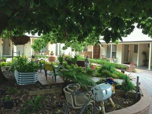 Hahndorf Oak Tree Cottages - Accommodation Ballina