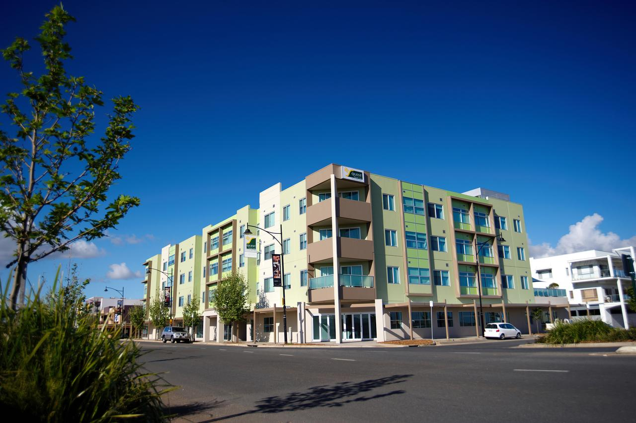 Quest Mawson Lakes - Accommodation Ballina