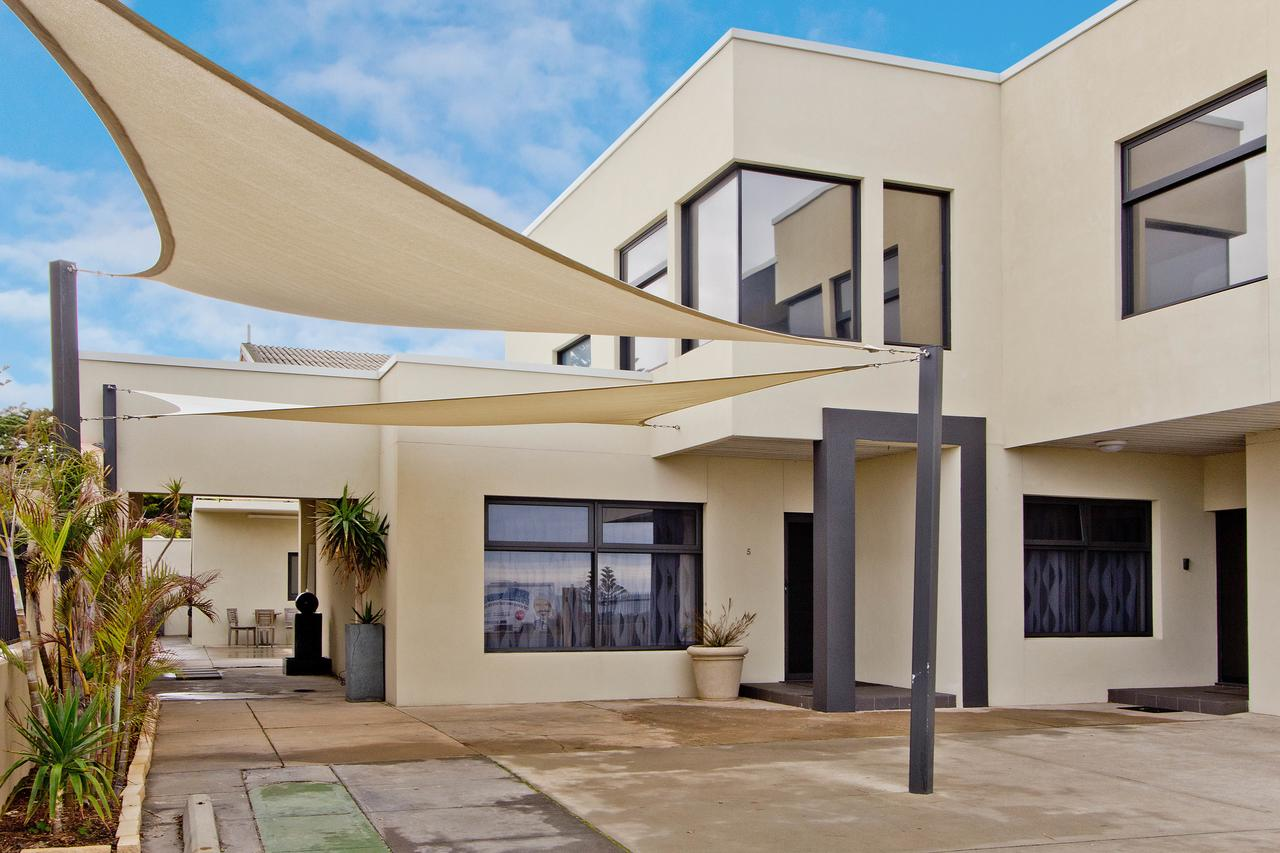 Atlantic West Beach Apartments - Accommodation Ballina