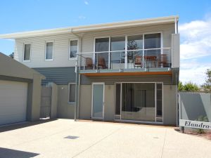 Elandra Holiday Home - Accommodation Ballina