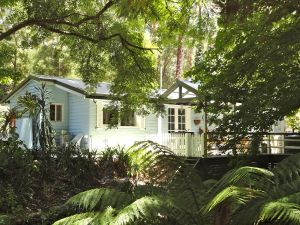 Aldgate Valley Bed and Breakfast - Accommodation Ballina