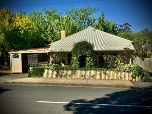 Oats Cottage - Accommodation Ballina