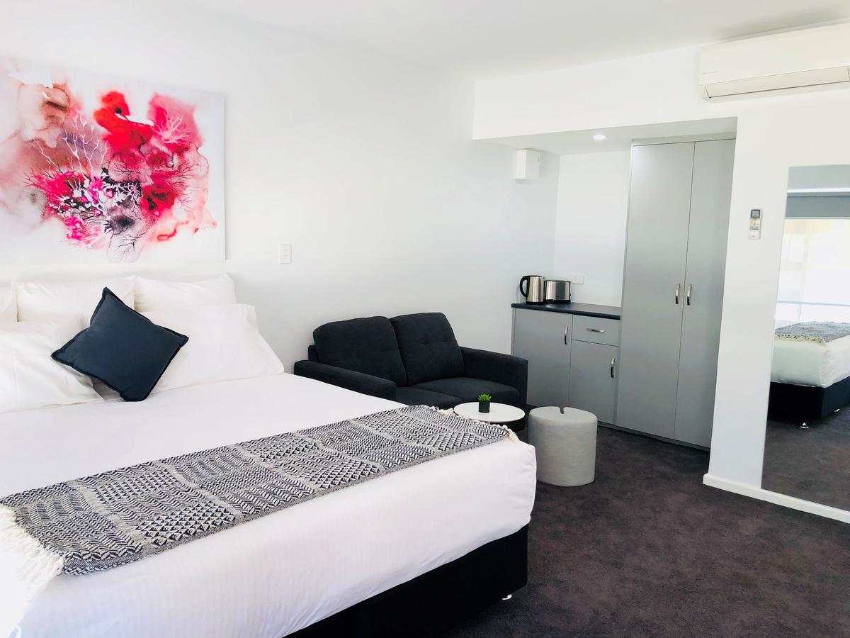 The Avenue Inn - Accommodation Ballina