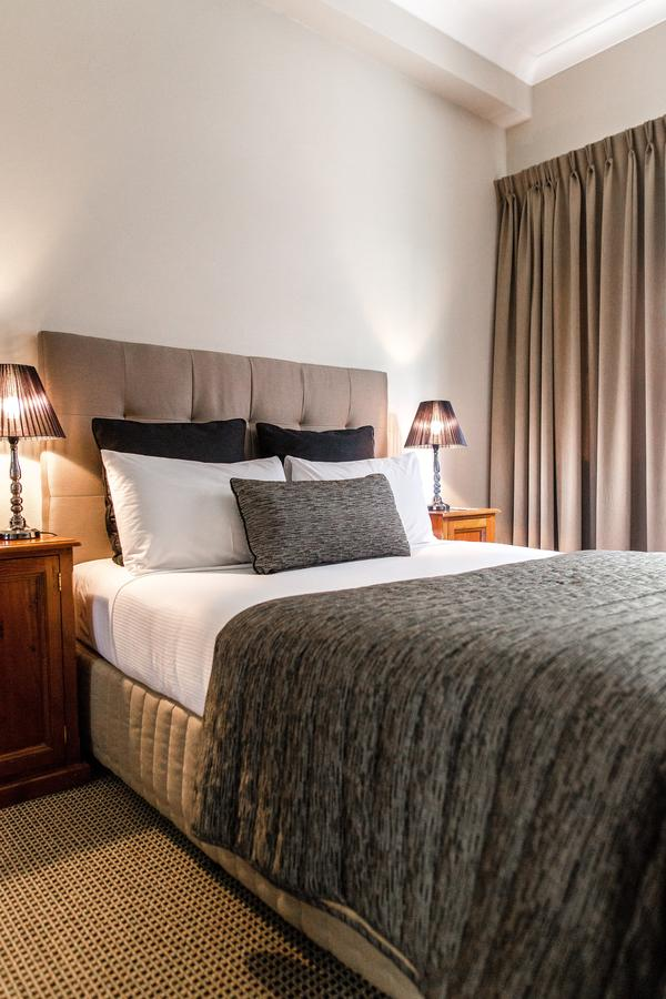 The Belmore All-Suite Hotel - Accommodation Ballina