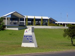 Robetown Motor Inn  Apartments - Accommodation Ballina