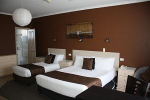 Lakeview Motel and Apartments - Accommodation Ballina