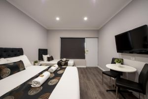 City Centre Motel Hotel - Accommodation Ballina