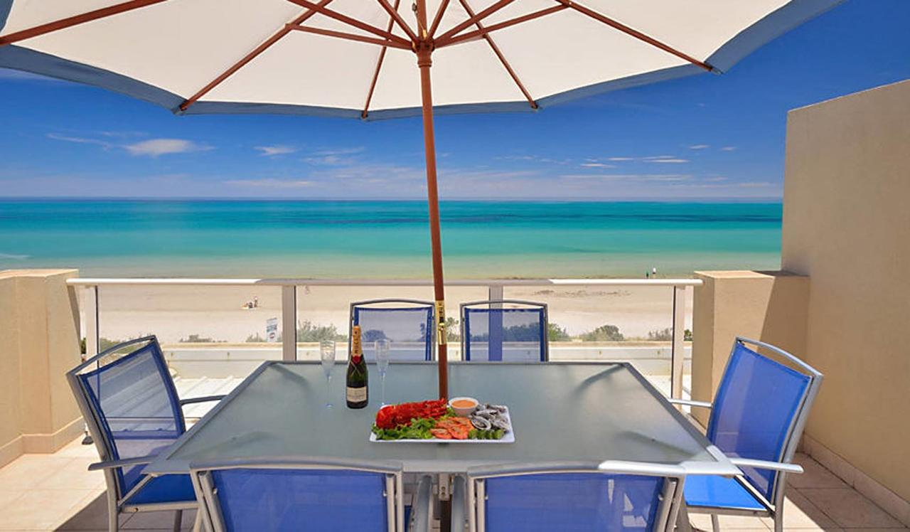 Adelaide Luxury Beach House - Accommodation Ballina