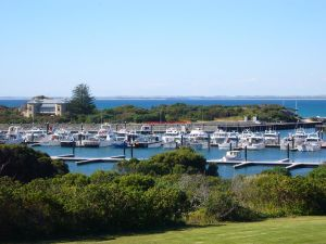 Harbour View Motel - Accommodation Ballina