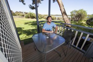 Lakeside Tourist Park - Accommodation Ballina