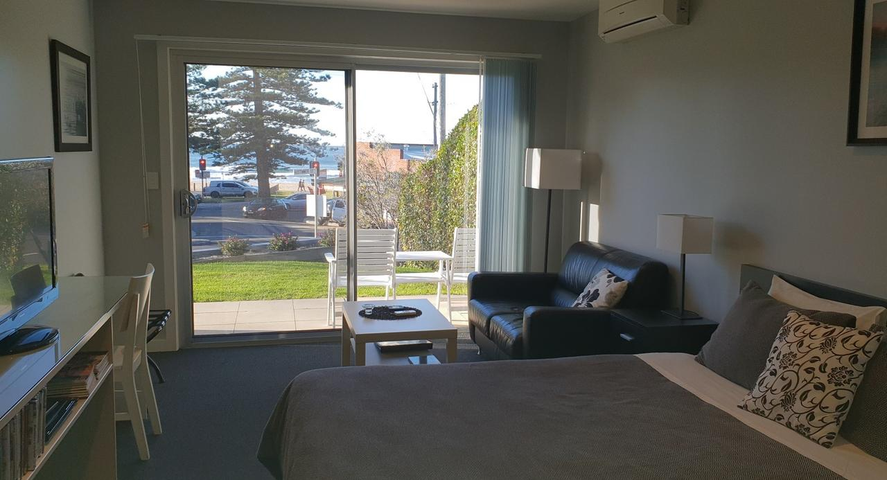 2 Austinmer Studio - Accommodation Ballina
