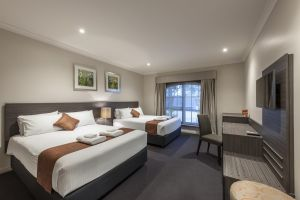 Hahndorf Resort - Accommodation Ballina