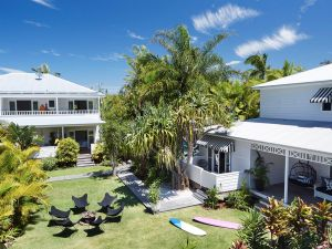 Atlantic Byron Bay - Accommodation Ballina