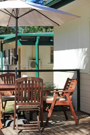 The Retreat Port Stephens - Accommodation Ballina