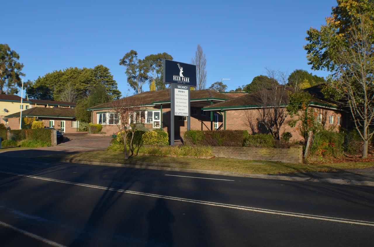 Deer Park Motor Inn - Accommodation Ballina