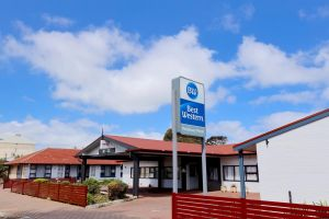 Best Western Melaleuca Motel  Apartments - Accommodation Ballina