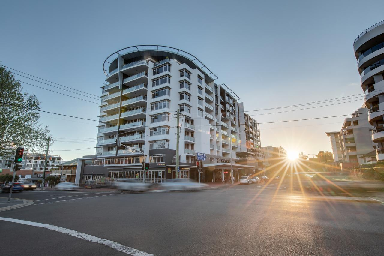 Adina Apartment Hotel Wollongong - Accommodation Ballina