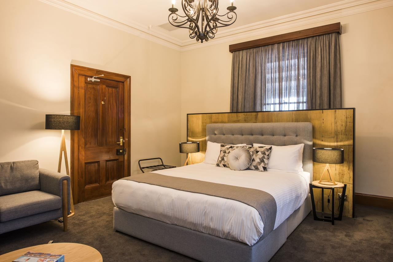 The Parkview Hotel Mudgee - Accommodation Ballina