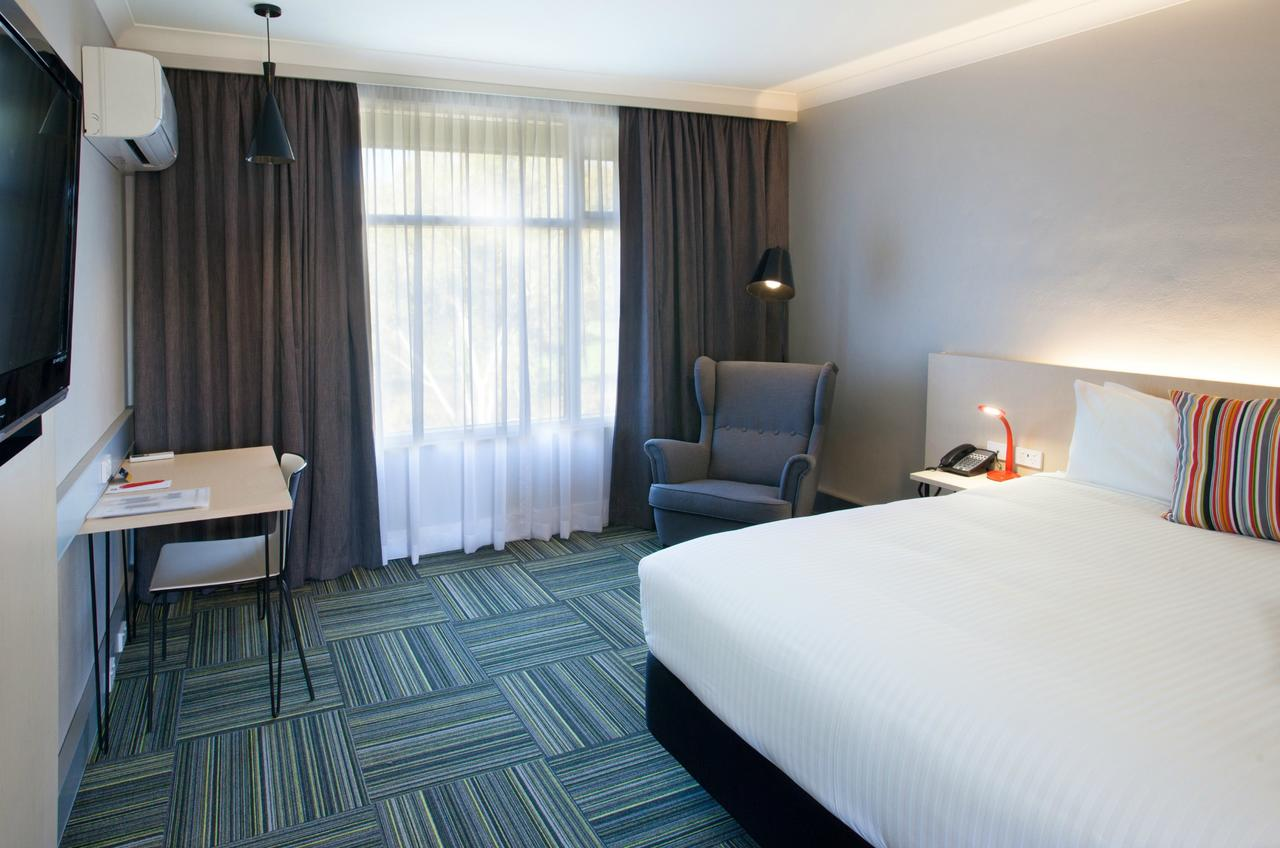 ibis Styles Tamworth - Accommodation Ballina