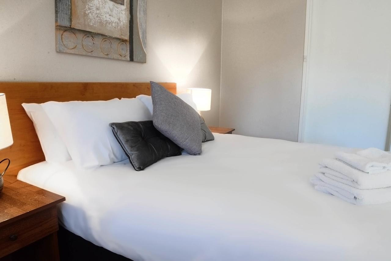Almond Inn - Accommodation Ballina