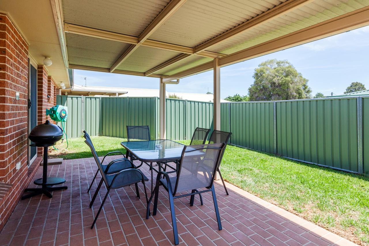 Colonial Court Villas - Accommodation Ballina