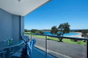 Boat Harbour on the Beach Getaway - Accommodation Ballina