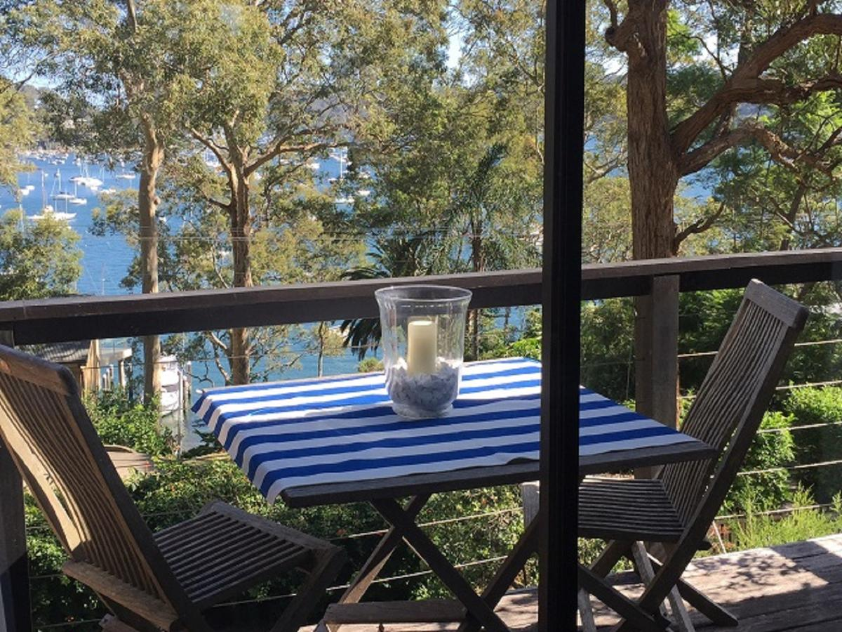 Refuge Cove On Pittwater - Accommodation Ballina