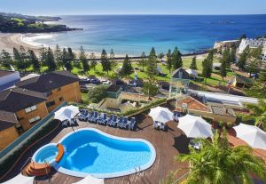 Crowne Plaza Sydney Coogee Beach - Accommodation Ballina