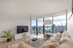 High Rise apt in Heart of Sydney wt Harbour View - Accommodation Ballina