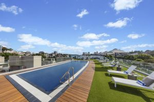 Vibe Hotel Rushcutters Bay Sydney - Accommodation Ballina