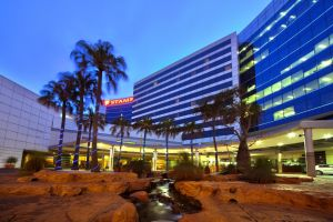 Stamford Plaza Sydney Airport Hotel  Conference Centre - Accommodation Ballina