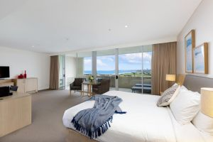 Sage Hotel Wollongong - Accommodation Ballina