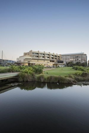 Best Western City Sands - Accommodation Ballina