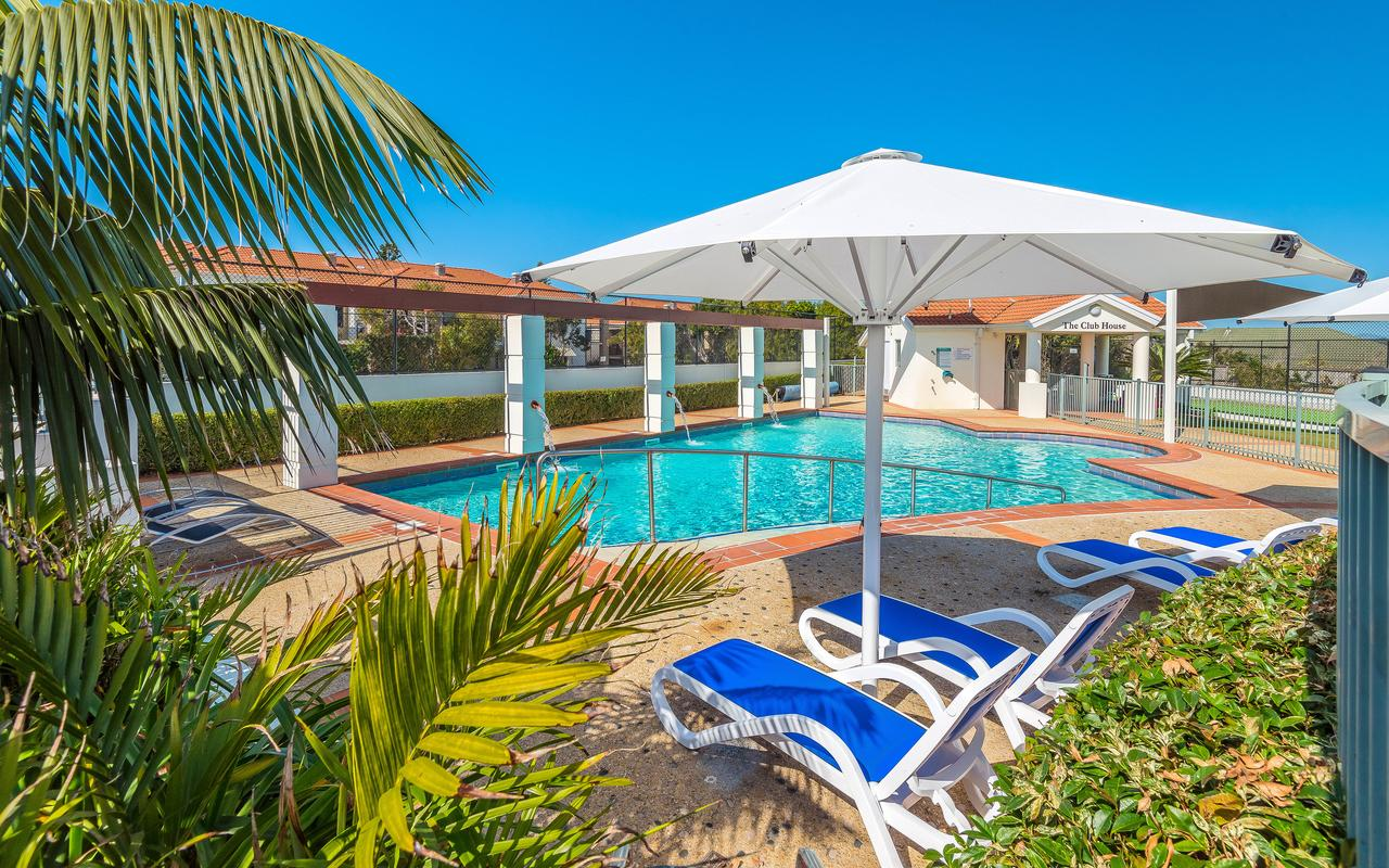 The Sands Resort at Yamba - Accommodation Ballina