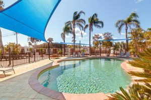 Birubi Beach Holiday Park - Accommodation Ballina