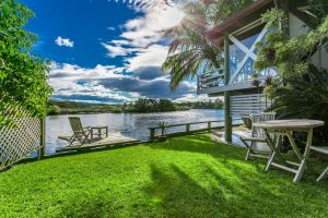 A Beach House At Byron - Accommodation Ballina