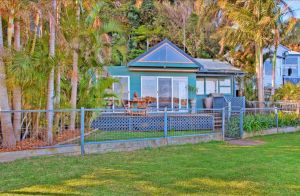 Swan Bay Hideaway - Accommodation Ballina