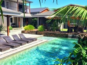 Aabi's at Byron - Accommodation Ballina