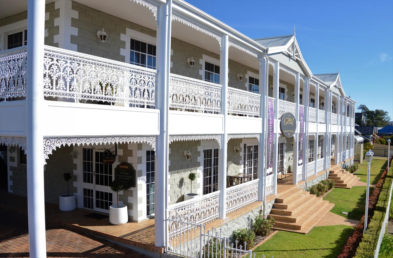 Ashby House Motor Inn - Accommodation Ballina