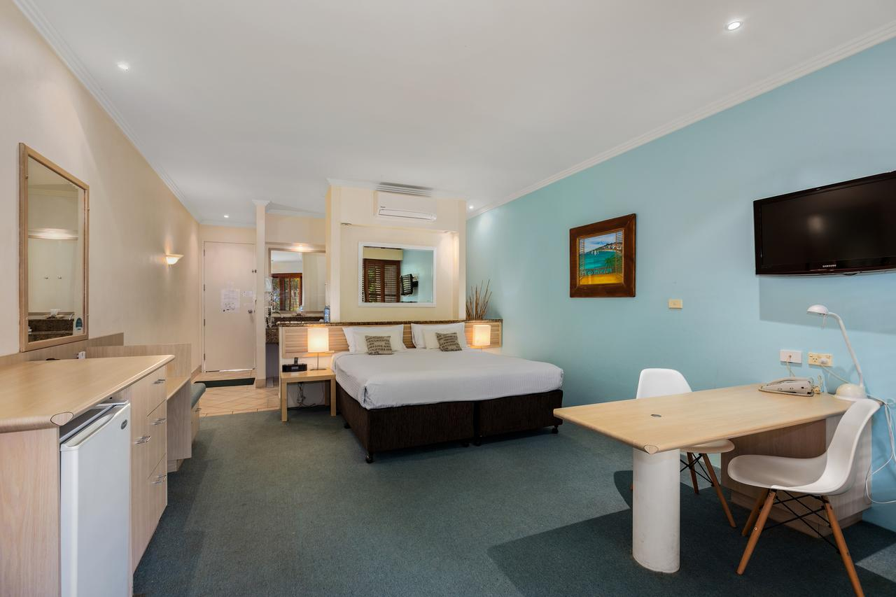 Quality Hotel Ballina Beach Resort - Accommodation Ballina