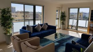 Liv Arena Apartments Darling Harbour - Accommodation Ballina