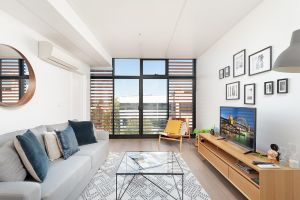 Newtown's Best Designer Apartment - Accommodation Ballina