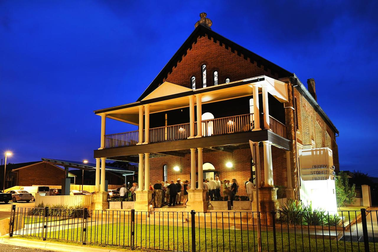 Perry Street Hotel - Accommodation Ballina