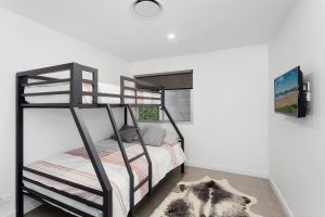 Modern guest house - Accommodation Ballina