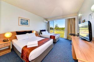 Red Star Hotel West Ryde - Accommodation Ballina